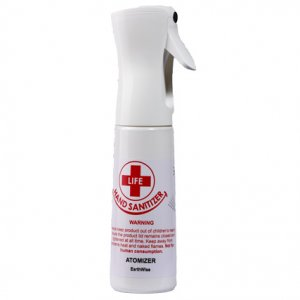 330ml Earthwise Surface Disinfectant (Automizer)