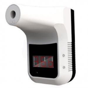 gp handsfree thermometer
