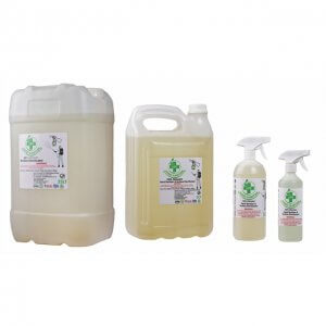 Organic Life - Organic Hand And Surface Disinfectant