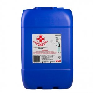 25L Earthwise Surface Disinfectant