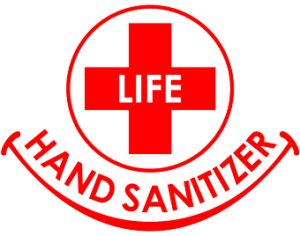 life handsanitizer logo